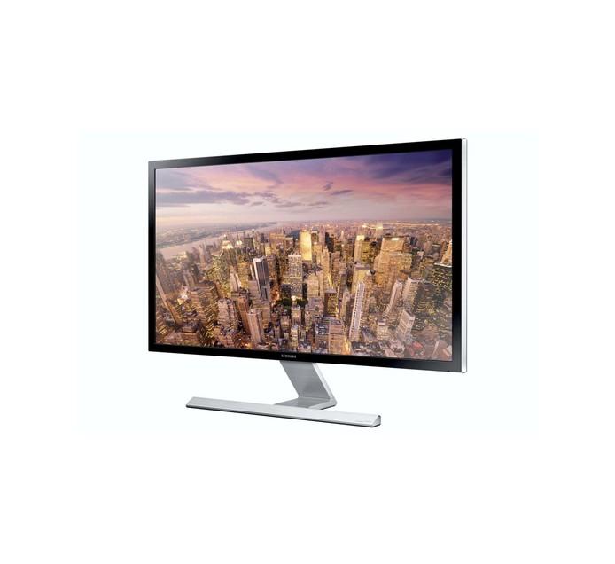 "Samsung 71 cm (28"") UHD 4K LED Monitor"