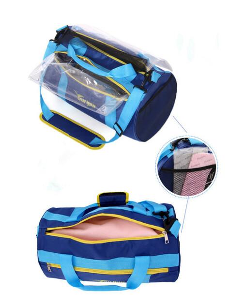 Outdoor Sports Waterproof Swimming Gym Bag