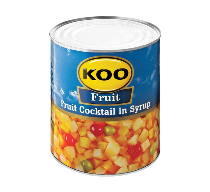 KOO Fruit Cocktail (1 x 3.06kg)