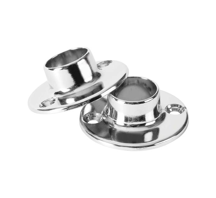 Finishing Touches 2 Pack 19mm Side Wall Bracket