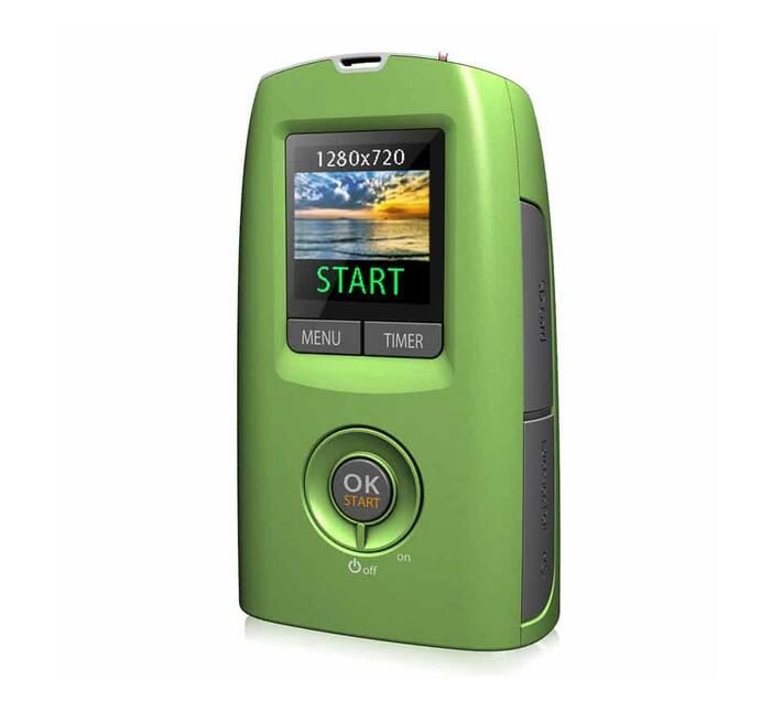 Brinno TLC200 Timelapse Camera Green