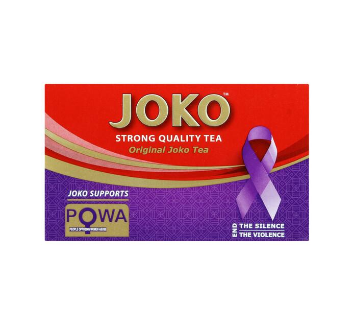 Joko Leaf Tea (8 x 125g)