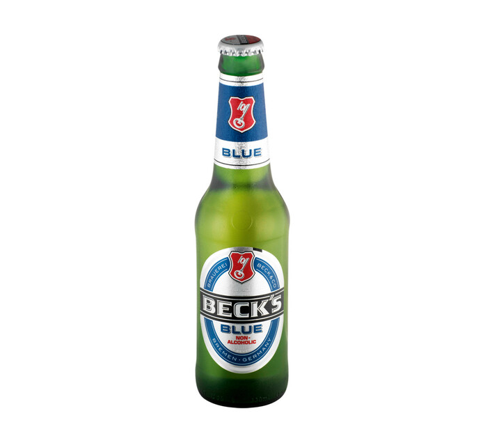 Becks Non-Alcoholic NRB (24 x 330ml)
