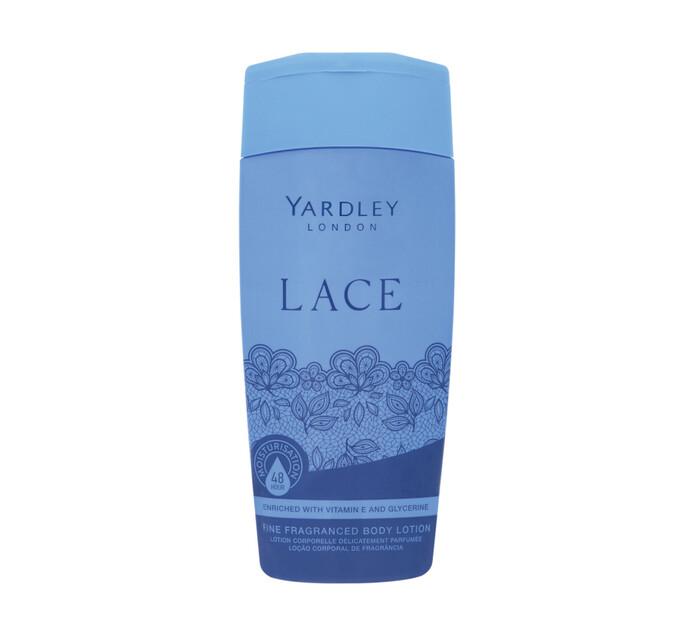 Yardley Body Lotion Lace (1 x 400ml)