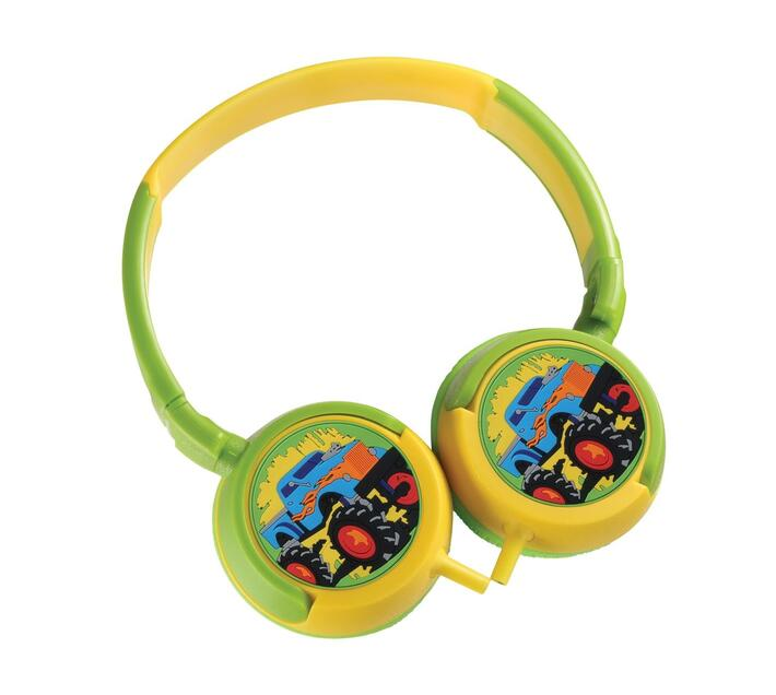 Bounce Monsta Series Headphones - Boys