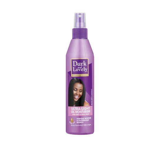 Dark & Lovely Oil Moisturiser Spray Oil Moisturiser Spray (1 x 250ML)