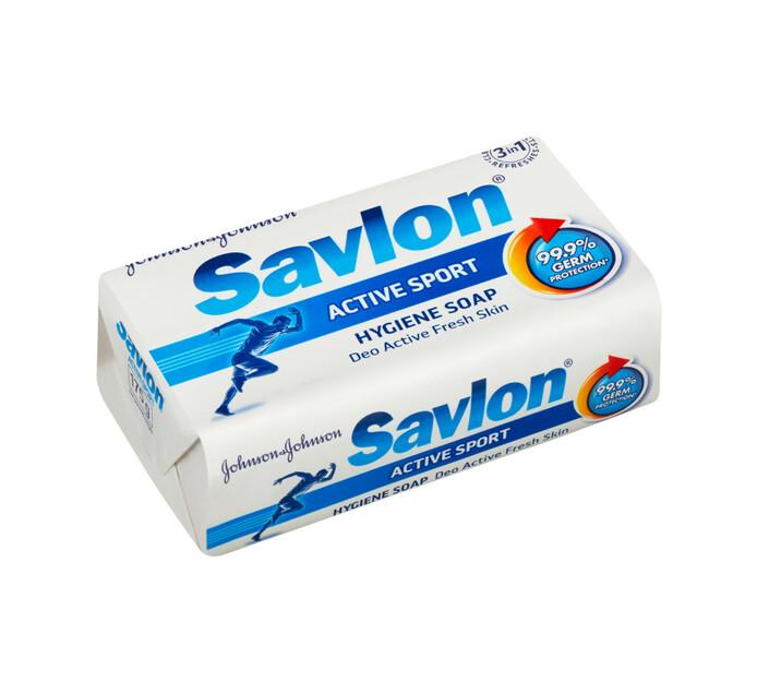 Savlon Hygiene Soap Deo (1 x 175g)