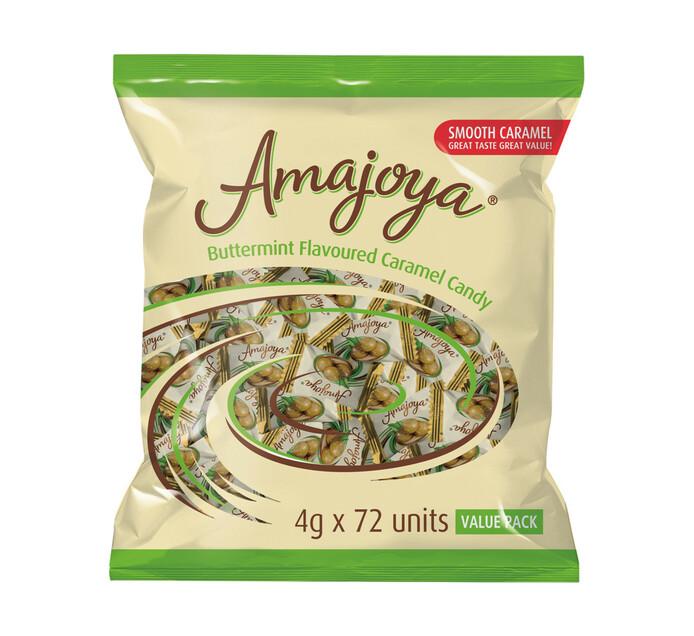 Amajoya Amajoya Candy Buttermint (1 X 72'S)