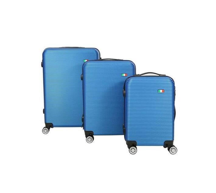3 piece JGI Italiano Travel cases