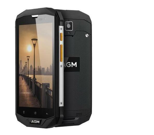 Agm A8 Pro Rugged Smartphone 4gb 64gb Ip68 Snapdragon Cpu Dual Sim
