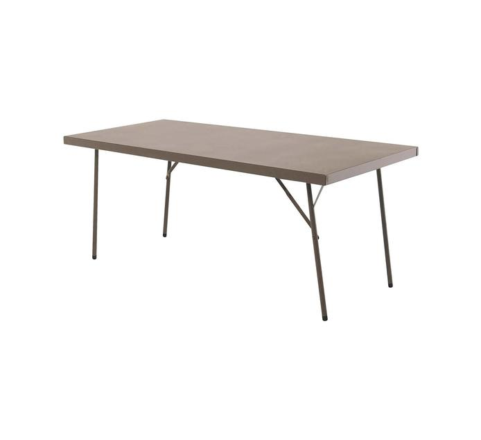1800 mm Steel Canteen Table
