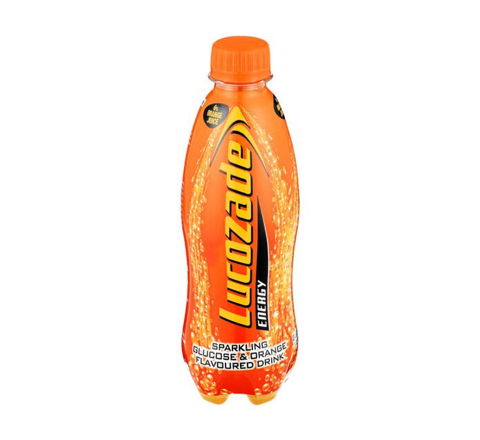 Lucozade Energy Drink Original (24 x 360ml)