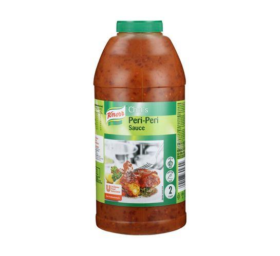 Knorr Speciality Sauce Peri Peri (1 x 2L)
