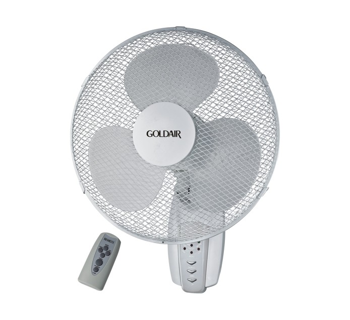 Goldair Wall Fan