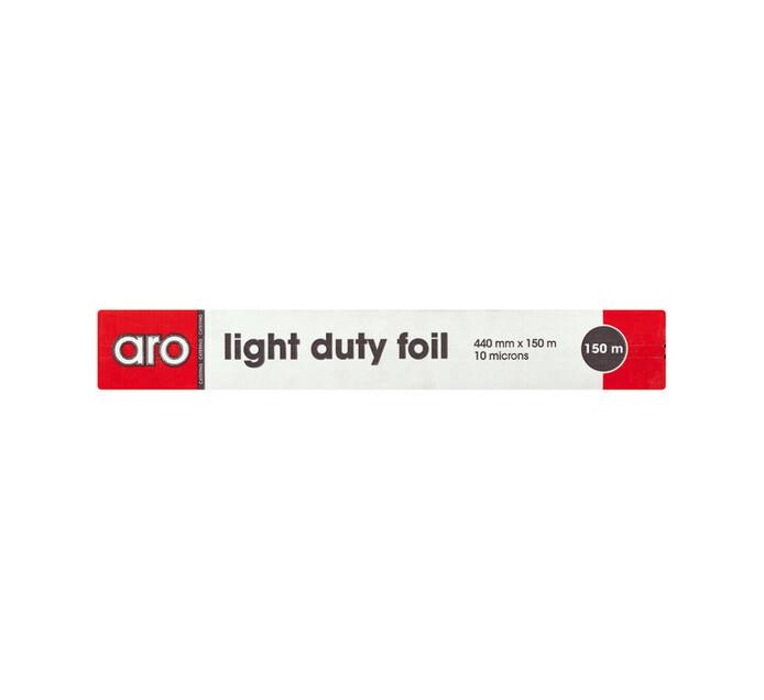 ARO Light Duty Foil 440mm x 150m (1 x 1's)