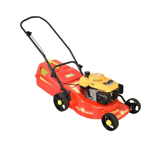 Wolf 160 cc 4-Stroke Progression 2 Petrol Lawnmower