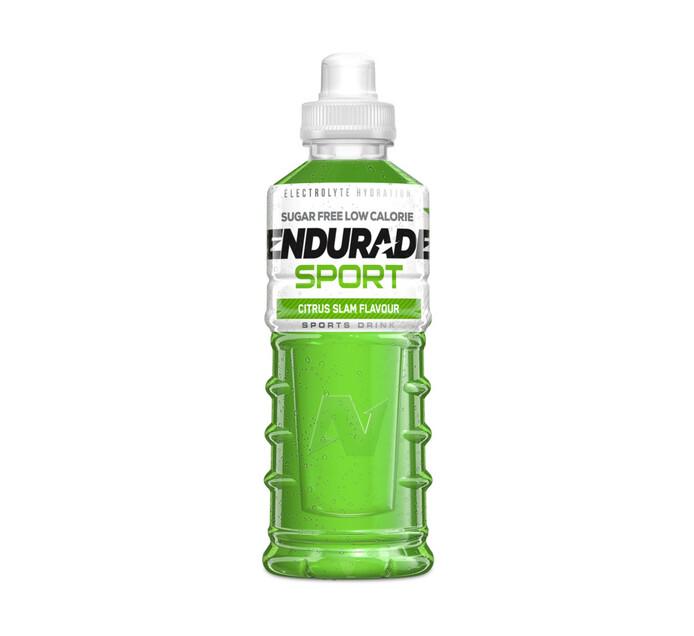 Nutritech 630 ml Endurade Sport Drink