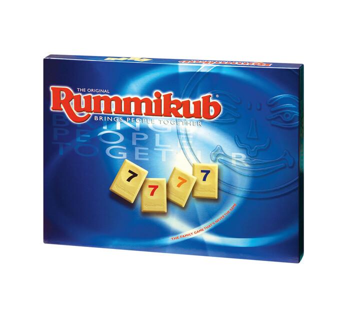 Rummikub Experience Game
