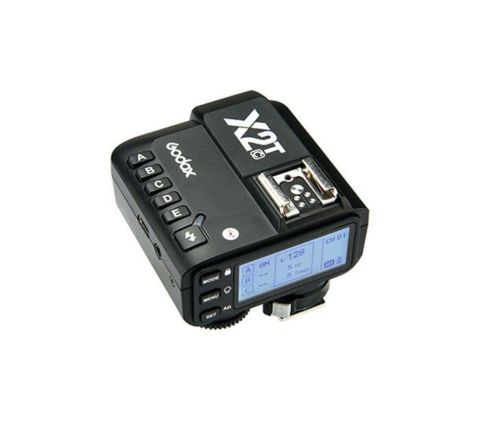 Godox X2T-S TTL Wireless Flash Trigger for Sony