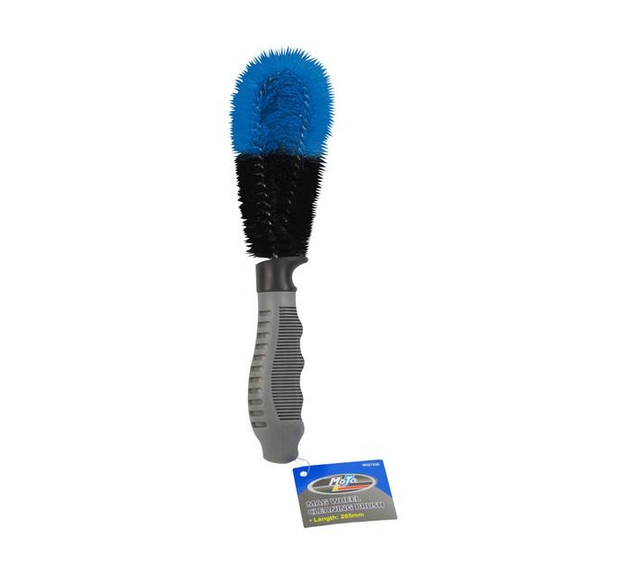 Moto-quip Ultimate Mag Wheel Clean Brush