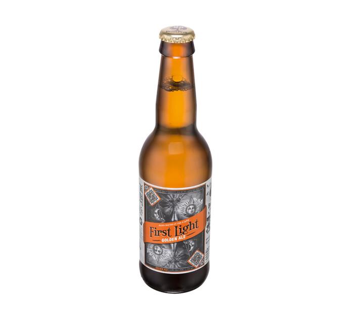 Devil's Peak First Light Golden Ale (24 x 330ml)