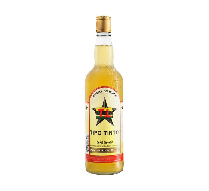 Tipo Tinto Spirit Aperitif (1 x 750 ml)