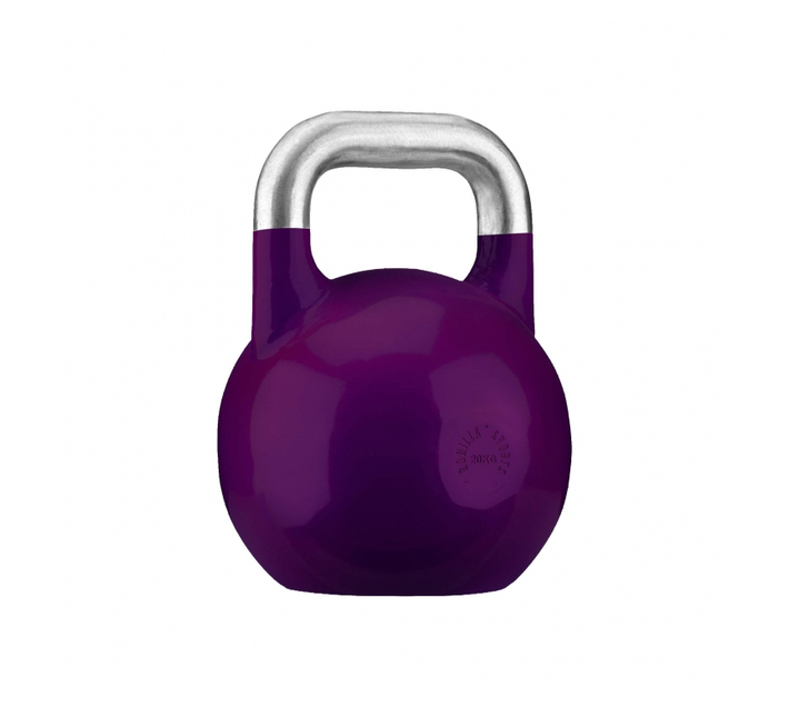 GORILLA SPORTS SA - Competition Kettlebell 20KG