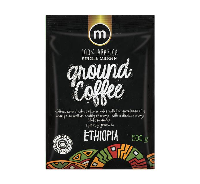 M Filter Coffee Ethiopia (1 x 500g)