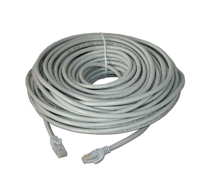 Intelli-Vision Cat5e LAN Network Cable - 50m