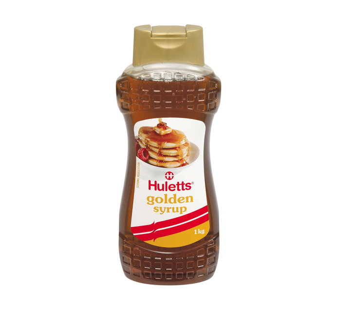 Huletts Golden Syrup (1  x 1kg)