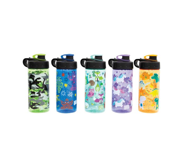 Cool Gear 473 ml Printed Water Bottle