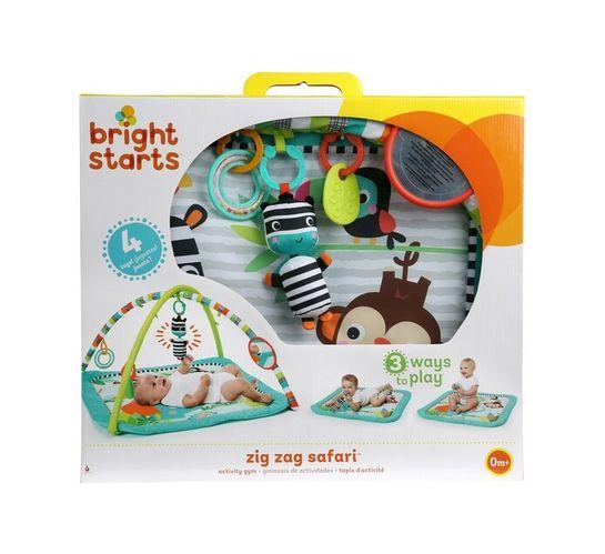 Bright Starts Safari Activity Gym