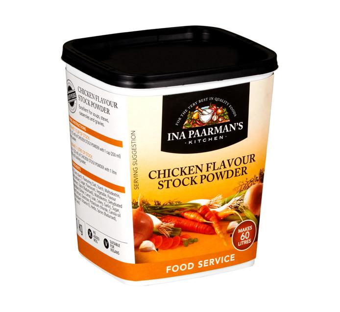 Paarman Foods Stock Powder Chicken (1  x 1kg)