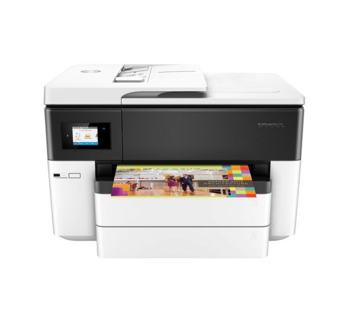 HP OfficeJet Pro 7740 4-in-1 Printer