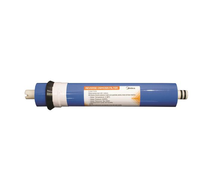 MIDEA Reverse Osmosis replacement filter for MRO1744N Reverse Osmosis System