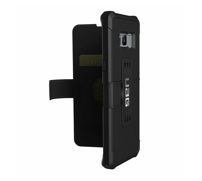 UAG Metropolis Case - Samsung Galaxy S8+ (Black)