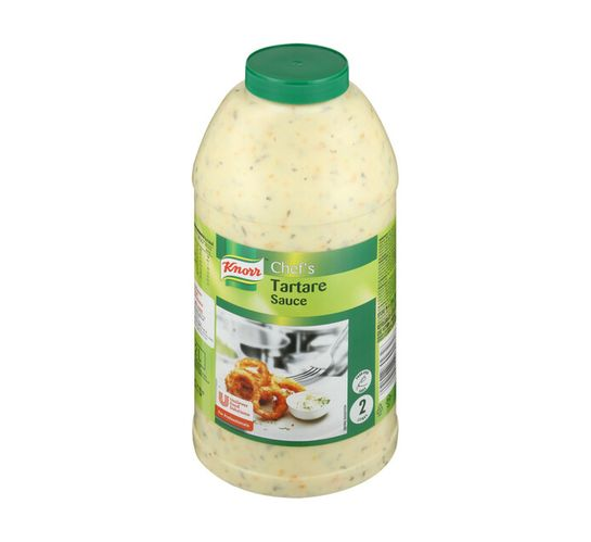 Knorr Sauce Tartare (1 x 2kg)