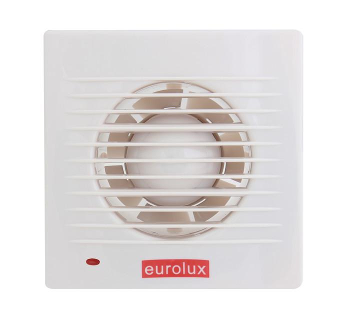 "Eurolux Square 4"" Extractor Fan"