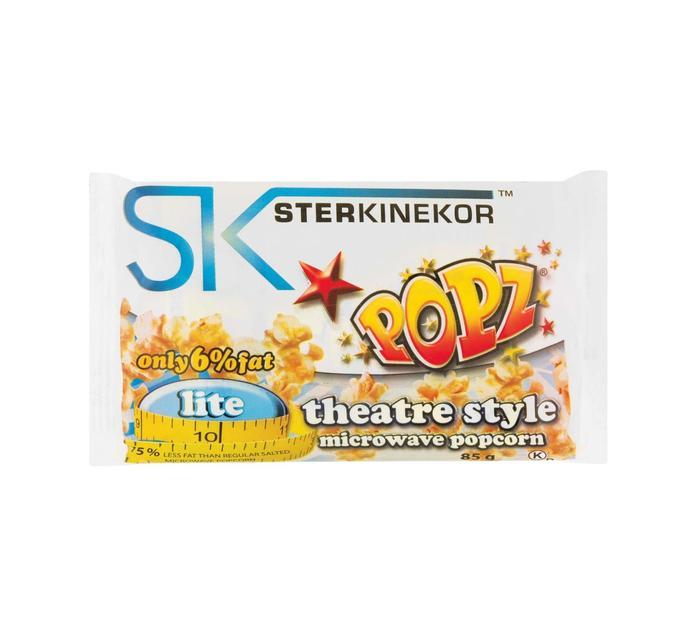 Ster Kinekor Microwave Popcorn Lite (1 x 85g)