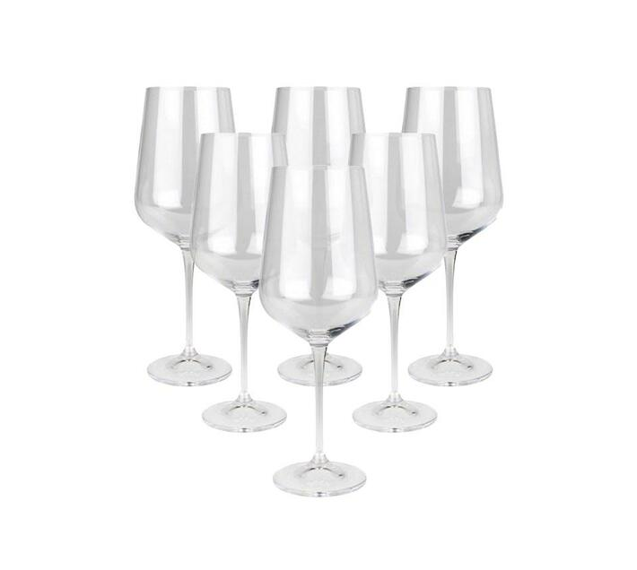 Galateo 480ml White Wine 6 Pack