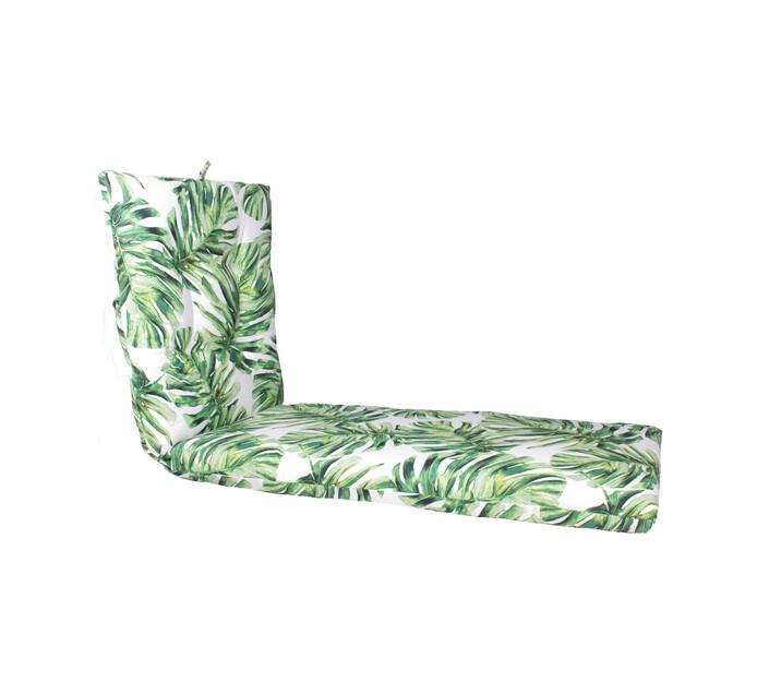 Terrace Leisure Panama Lounger Cushion