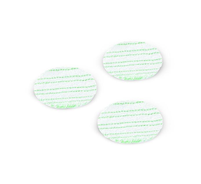 Karcher Polishing Pad Set for Laminate Floors