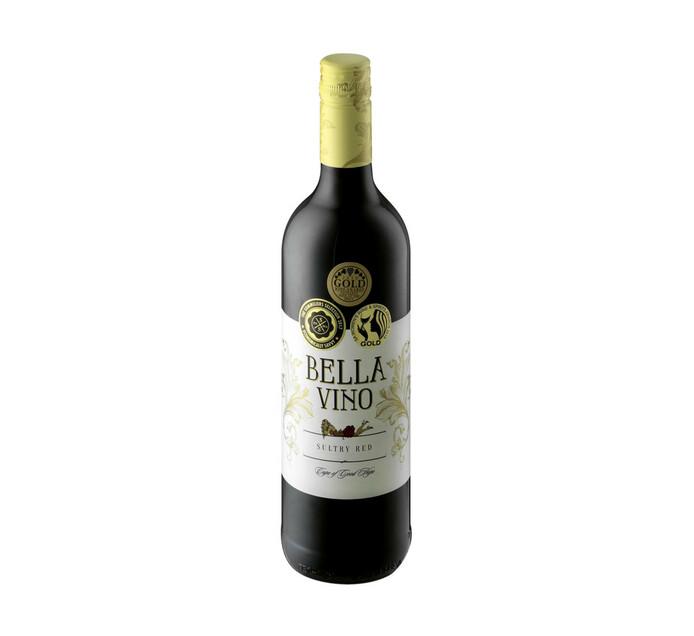 Bella Vino Sultry Red (1 x 750ml)