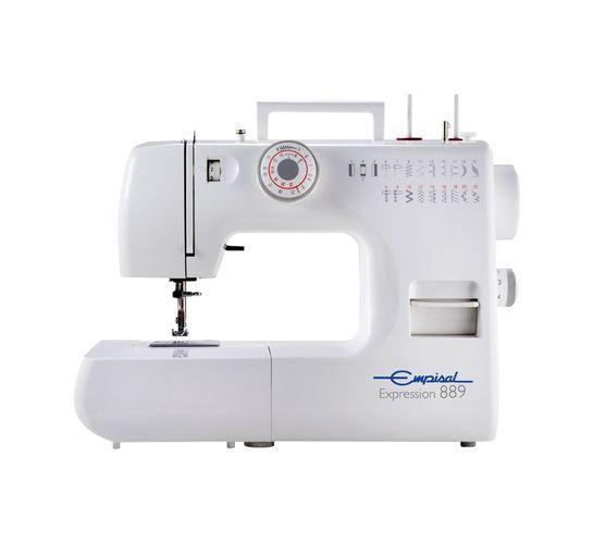 Empisal Expression 889 Sewing Machine