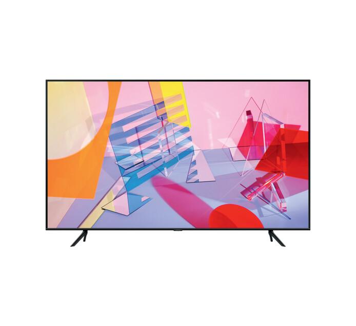 """Samsung 147 cm (58"""") Smart QLED 4K TV"""