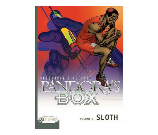 Sloth Book 2
