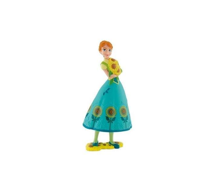 Anna frozen fever bullyland Minifigure