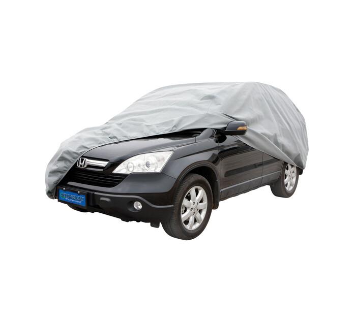 Stingray Extra Large SUV Car Cover