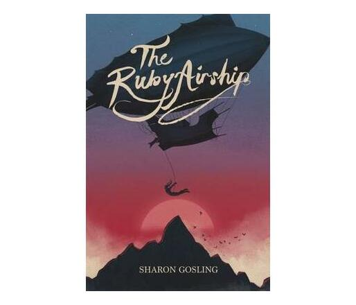The Ruby Airship