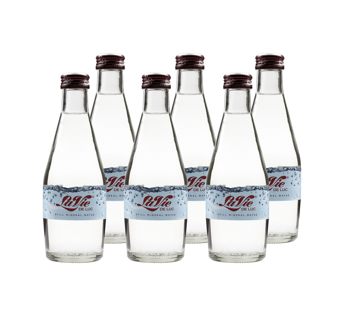 La Vie De Luc Still Water (24 x 250ml)